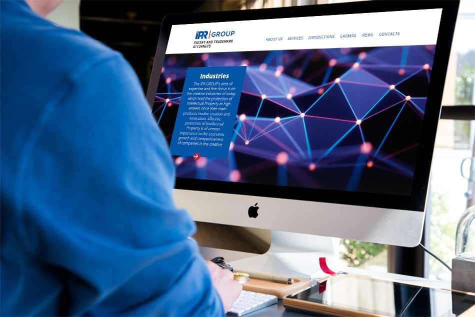 Site-IPR